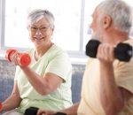 Musculação para idosos, o que a ciência de fato diz? (7 dicas importantes)
