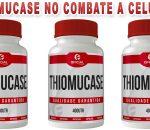 Thiomucase no tratamento para redução da celulite e inchaço