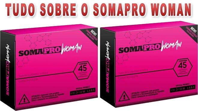 SomaPro Woman
