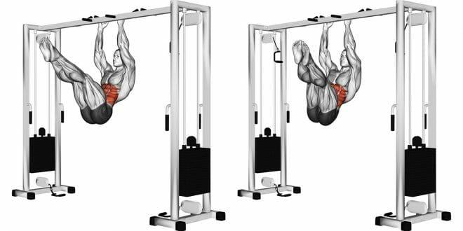 8formas de aumentar o gasto calórico na musculação