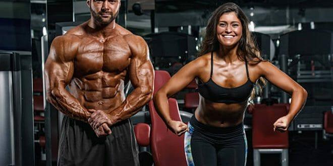 12 erros que você pode estar cometendo ao buscar definição muscular