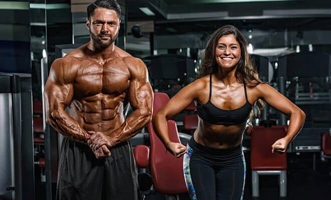 Definição muscular - 12 erros
