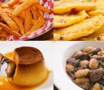 12 receitas fit com batata doce
