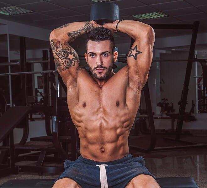 Dicas para melhorar seu desempenho nos treinos de musculação