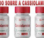 Cassiolamina – Para que serve, se emagrece e efeitos colaterais