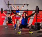 Crossfit Thruster, como fazer e cuidados a serem tomados