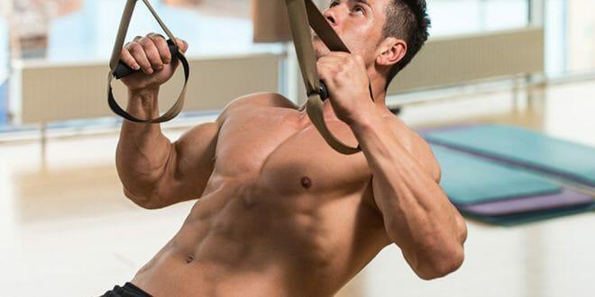Treino com TRX: melhores exercícios, execuções e cuidados a serem tomados