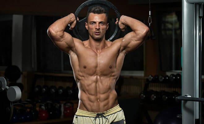 Treino generalista na musculação
