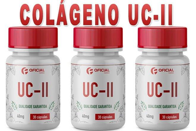 Colágeno UC-II