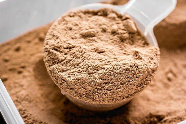 Efeitos metabólicos da suplementação de Whey Protein para musculação