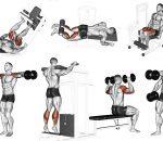 Treino de pernas e ombros para iniciantes, dicas práticas
