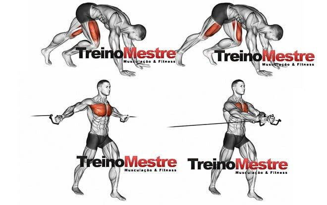 adaptações metabólicas ao exercício