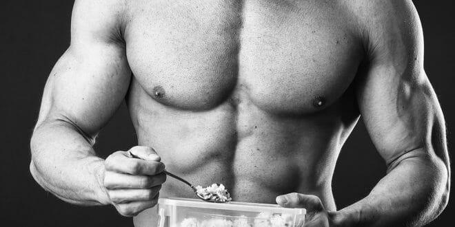 Dieta para hipertrofia – 7 elementos que não podem faltar!